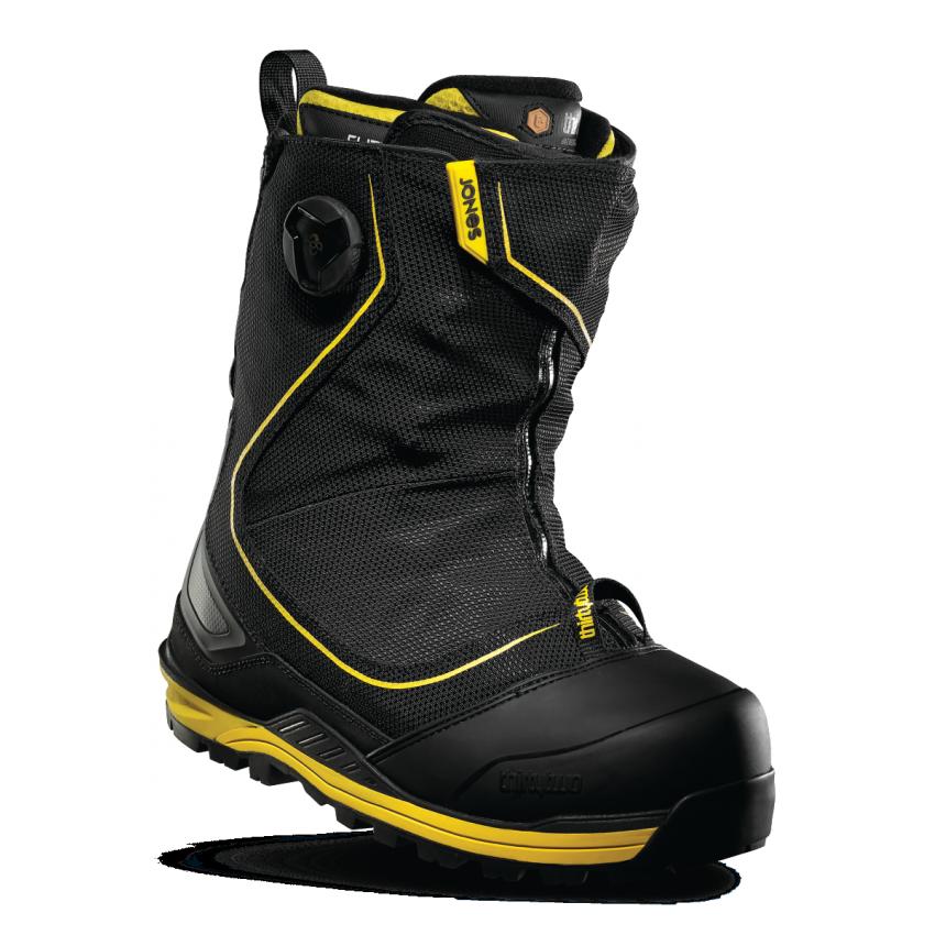 Thirty Two - Jones MTB Boot - Zero G Chamonix b03efa7ec