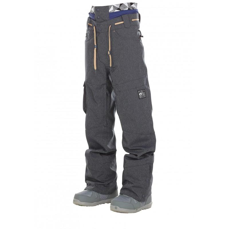 Under Pant Black Edition