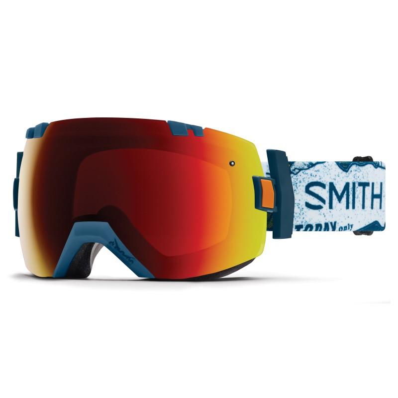 SMITH18 I/OX