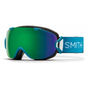SMITH18 I/OS