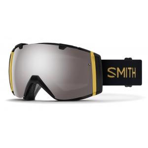 SMITH18 I/O
