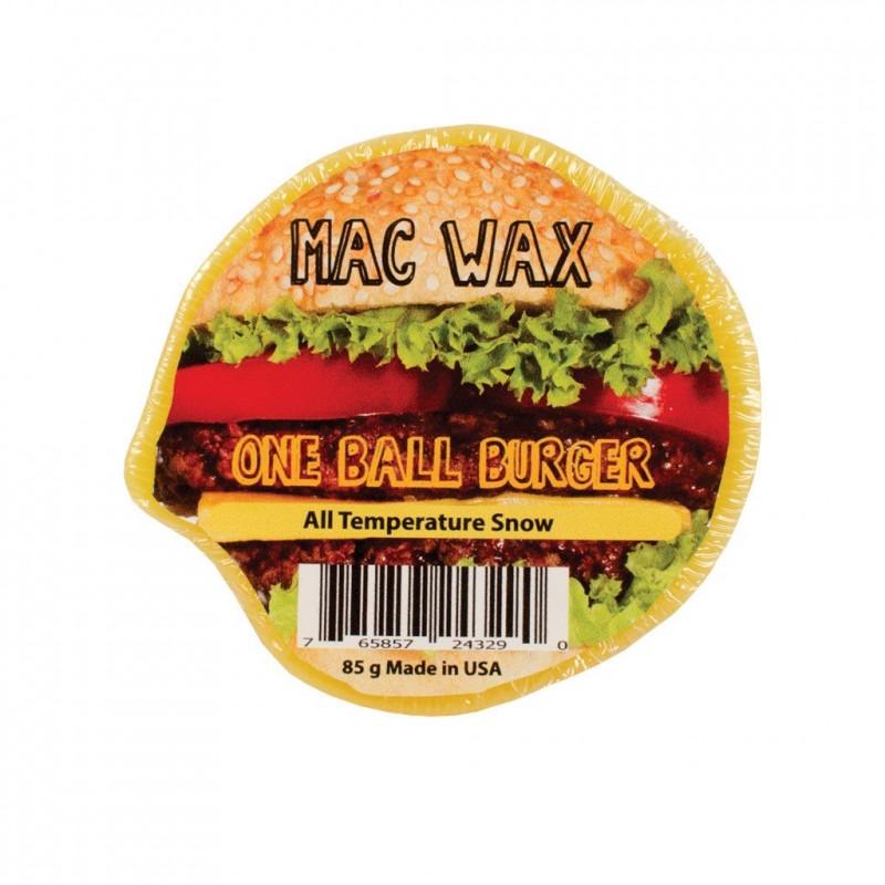 ONEBALLJAY MAC WAX 85G