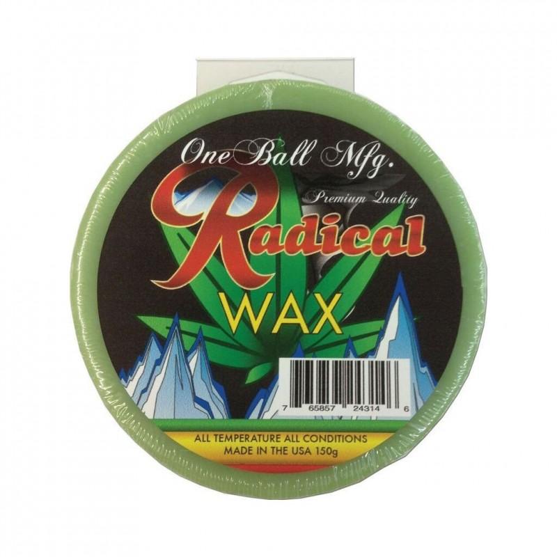 ONEBALLJAY GREEN WAX 150G
