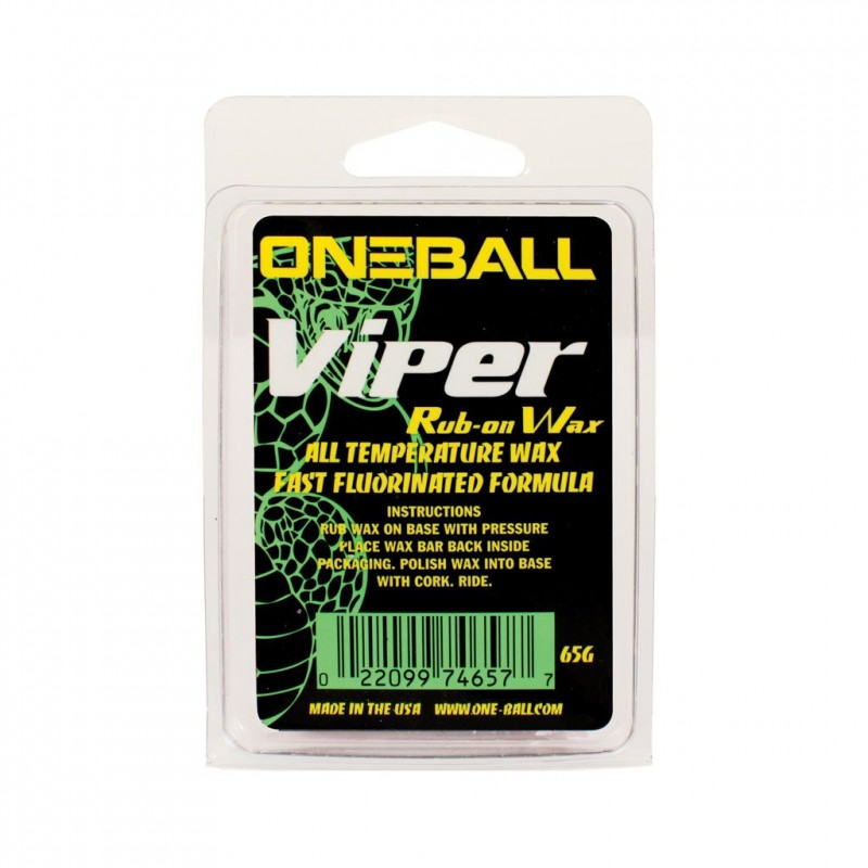 ONEBALLJAY VIPER RUB ON 65G