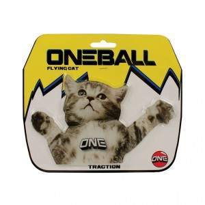 ONEBALLJAY FLYING CAT PAD