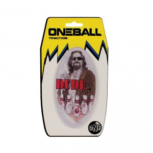 ONEBALLJAY THE DUDE PAD