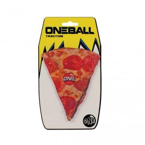 ONEBALLJAY PIZZA PAD