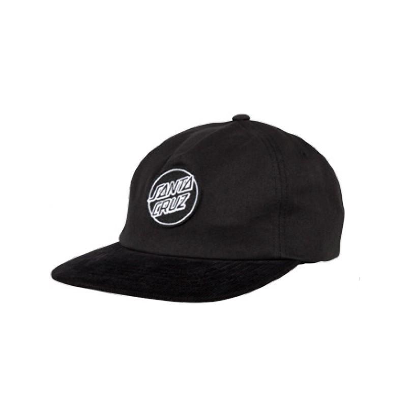 Lot Cap