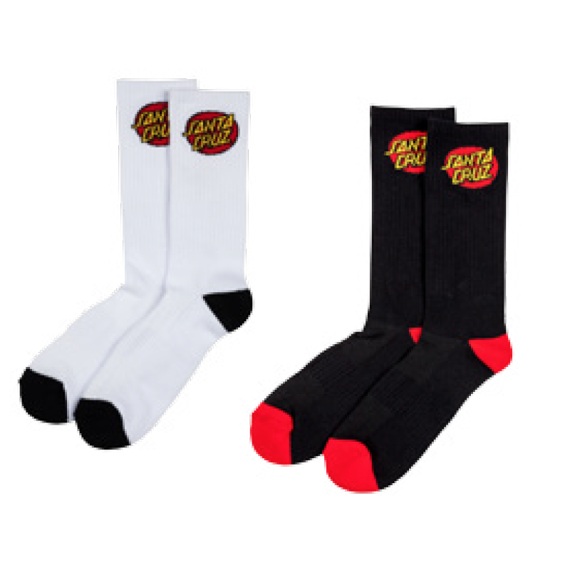 Socks Classic Dot Pack