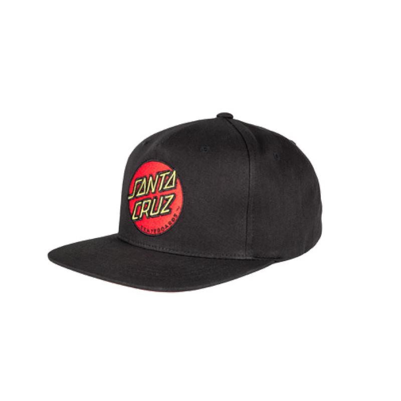 SANTA18 CLASSIC DOT CAP
