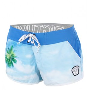 Hawaii Short