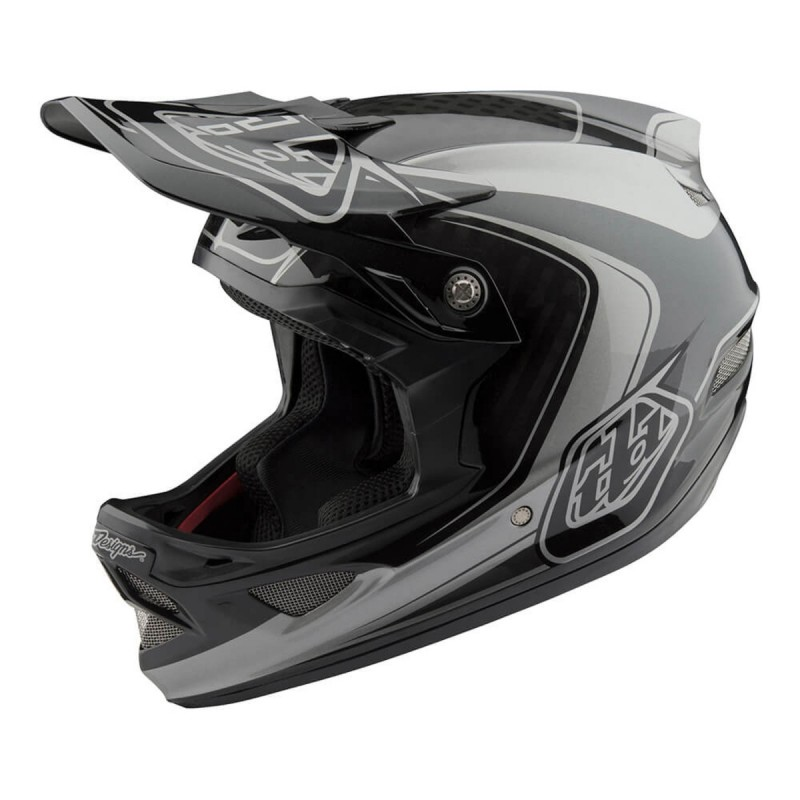 Casque D3 Carbon Mips