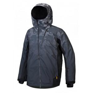 Gradient Jacket