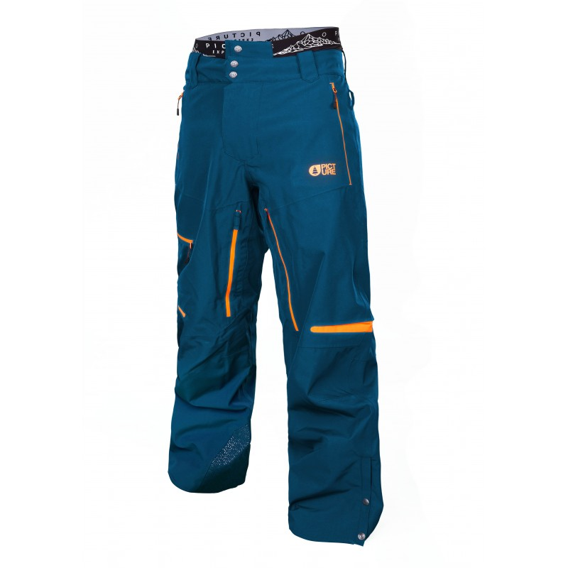 PICTURE19 TRACK PANT