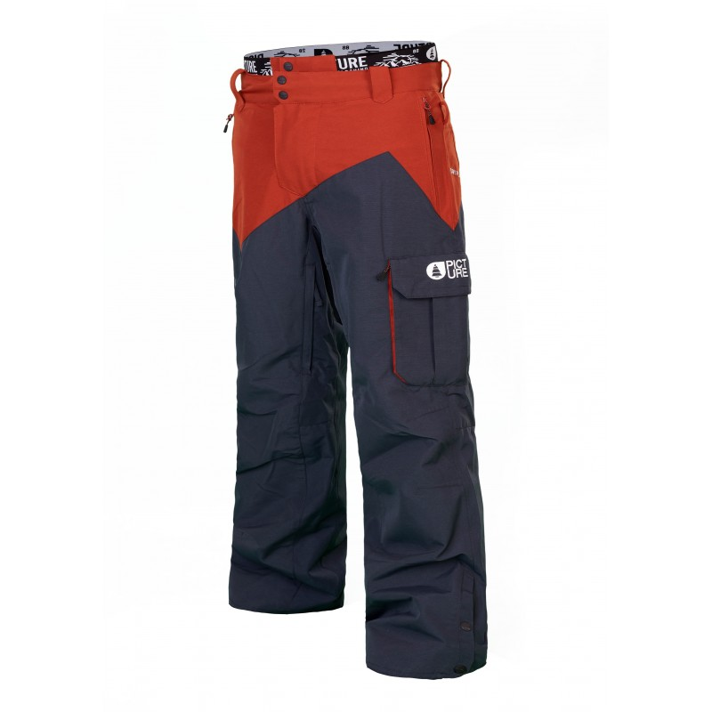 PICTURE19 STYLER PANT