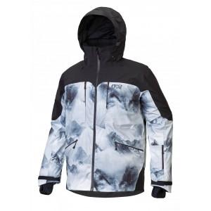 03ab922a7 Men's Ski & Snow Jackets - Zero G Chamonix