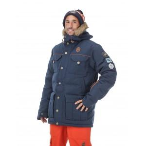 Leno 3 Jacket