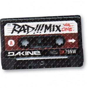 Cassette Stomp Pad