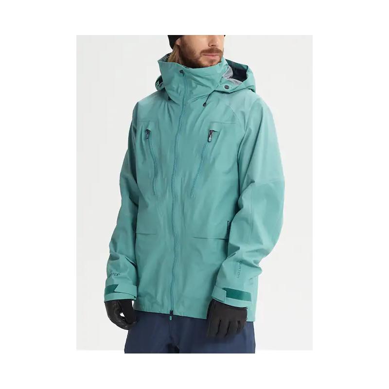 AK19 FFreebird Jacket