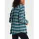 BS19 Grace Woven Long Sleeve