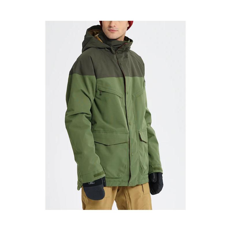 BS19 Breach Jacket