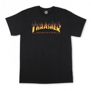 THRASHER19 BBQ TEE