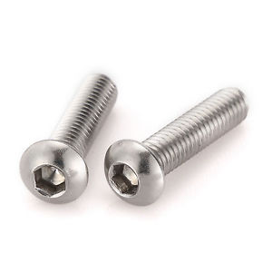 SPARK19 HEEL LOOP SCREWS X8
