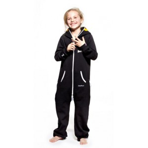 ONEPIECE19 ANGRY BIRD KIDS JUMPSUIT