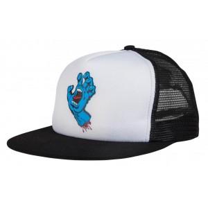 Classic Hand Mesh Cap
