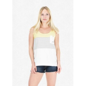 Crush 3 Sailor Tank