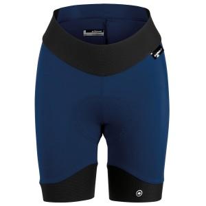 Women Uma GT S7 Half Shorts