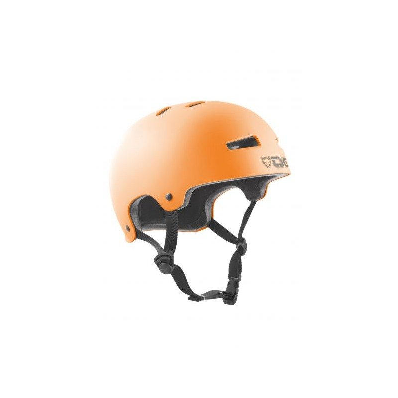 Evolution Solid Helmet