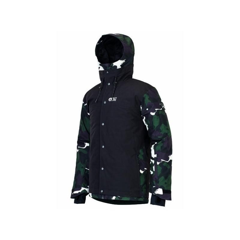 Innsbrucks Jacket