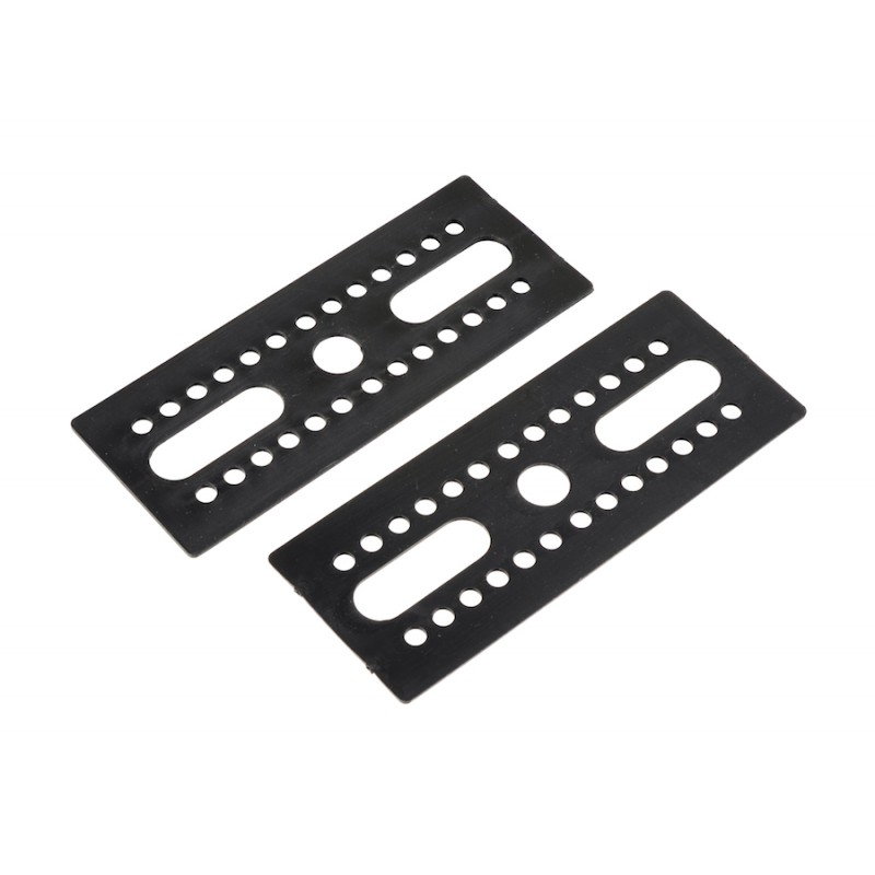 VOILE12 SLIDER TRACK GASKETS PAIRE