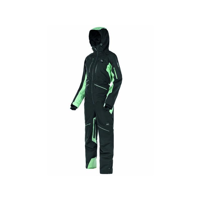 Xena Suit