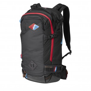 DAKINE20 TEAM POACHER RAS 26L