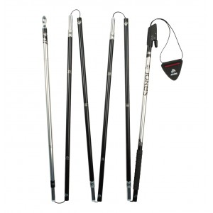JONES20 SONDE BLACKSTRIKE 240