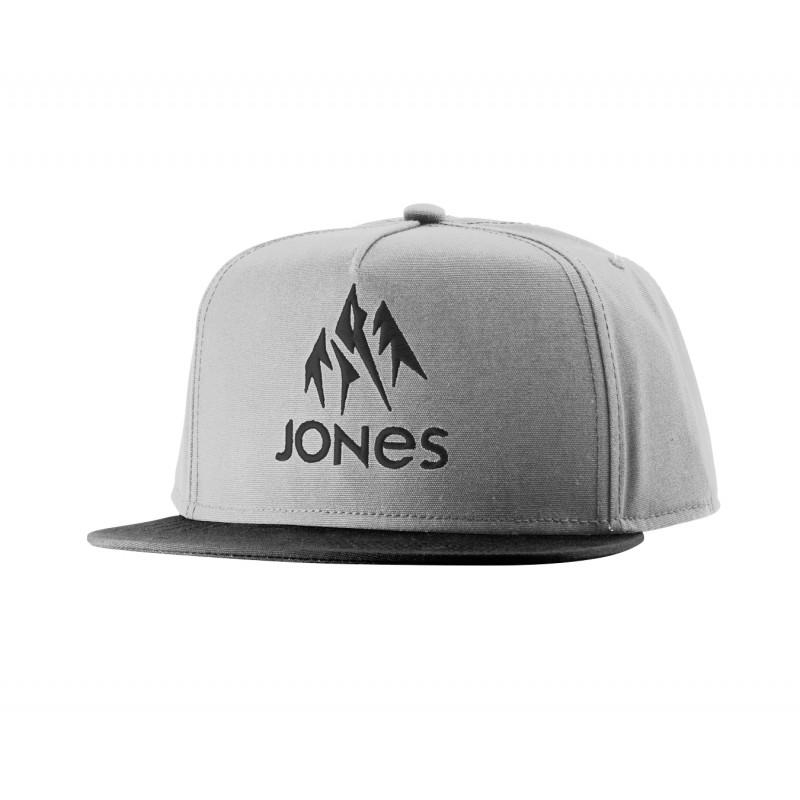 JONES20 JACKSON CAP
