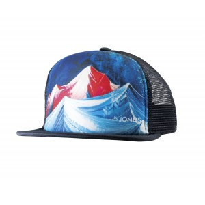 JONES20 HIMALAYA CAP