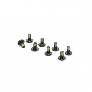 VOILE SCREWS PUCK MOUNTING