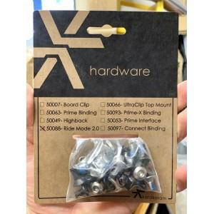 KARAKORAM20 Interface Hardware (Ride Mode 2.0 & Tour Mode)