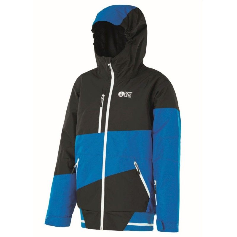 PICTURE20 SLOPE JACKET