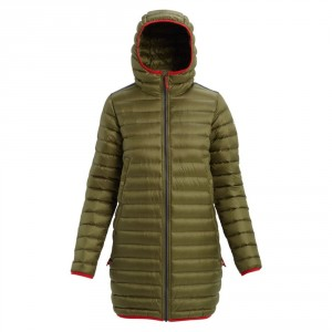 Women Evergreen LG Down Insulator