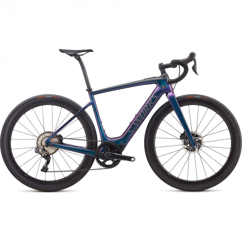 S-WORKS TURBO CREO SL 2020