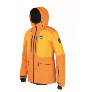 Naikoon Jacket