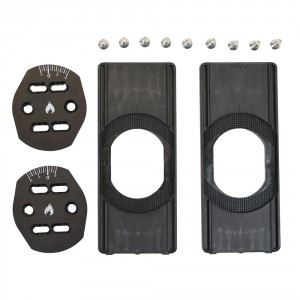 SPARK SOLID BOARD PUCKS