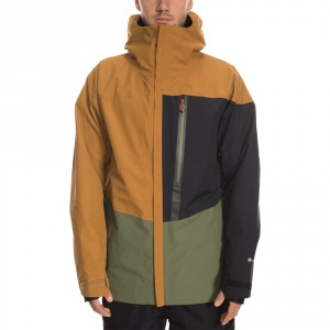 Gore-Tex Shell GT Jacket