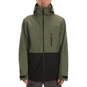 Phase Softshell Jacket