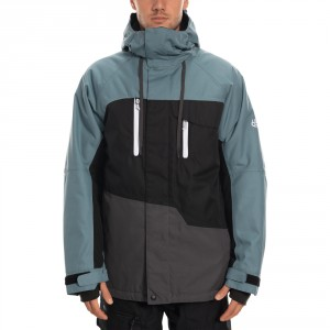 686*20 GEO INSULATED JKT