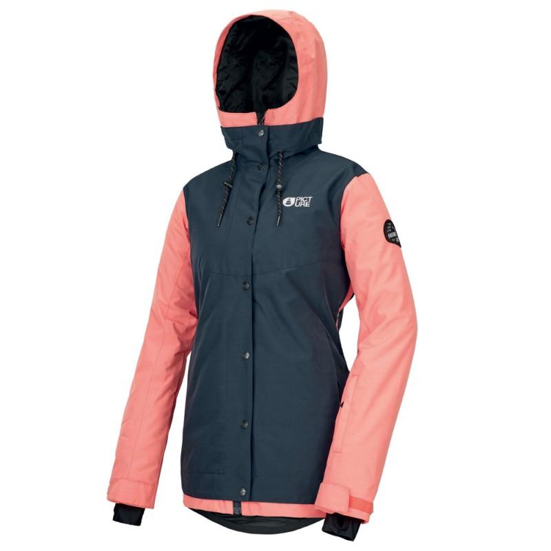 Hiloa Jacket